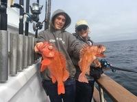 Coral sea 3/4 day 3.12.18