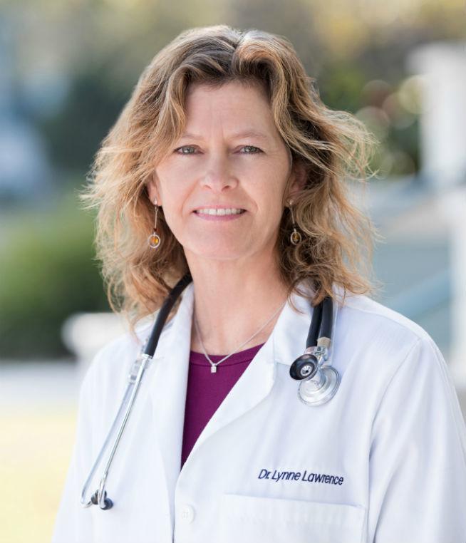 Dr. Lynne Lawrence