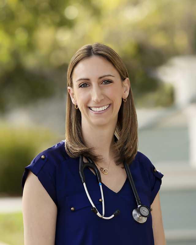 Dr. Brie Spells