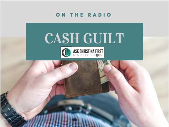 On the Radio: Cash Guilt