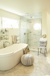 Baths Ventura Santa Barbara Stone Marble7
