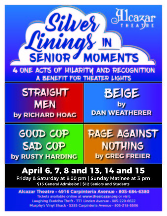 Silver Linings in Senior Moments