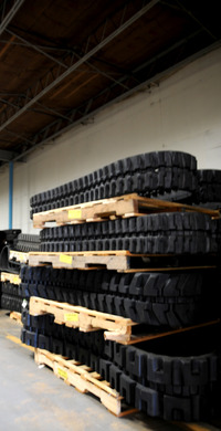 Automotive Parts Warehousing