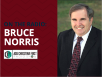 Radio: 2018 Interview with Bruce Norris