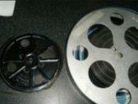 16mm film transfer Digital Restoration