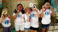 Summer Camp Carpinteria Arts Center-4