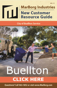 Marborg Customer Guide For Buellton