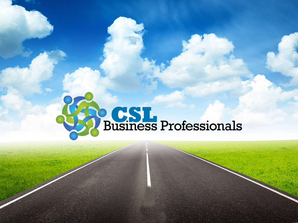 CSL Business Professionals Dinner Meeting