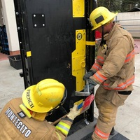 Daily Training Keeps Firefighters Response Ready