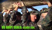US Navy Seals: Class 234