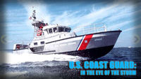 United States Coast Guard: In The Eye Of The Storm
