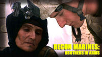 Recon Marines: Brothers in Arms