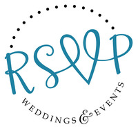 RSVP Weddings and Events logo