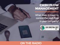 Radio: Cash Flow Management