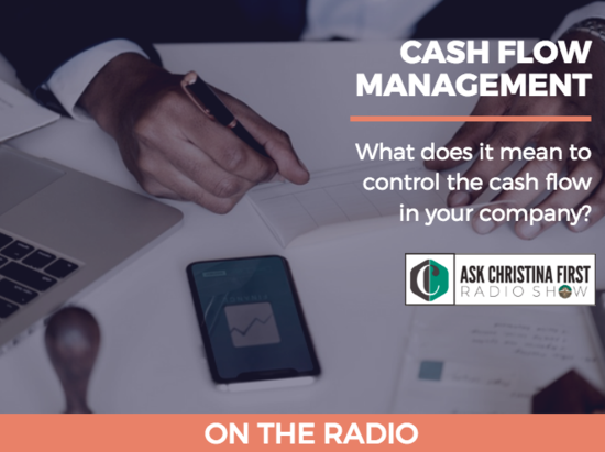 Radio: Cash Flow Management