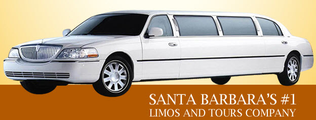 Santa Barbara Limo Wine Tours