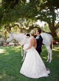 Barbara Mousouris, I Do Weddings