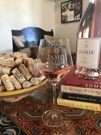 Jamie Slone Wines 2017 Rosé New Release