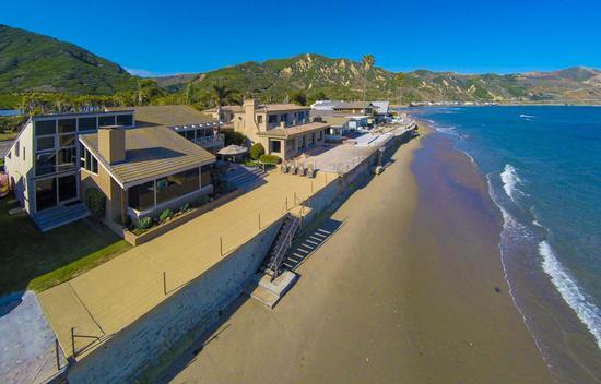 Faria Beach - Stunning Beach House