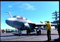 US Aircraft Carrier Nimitz