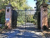 Sunset Soiree 2018 at the El Mirador Estate Gates
