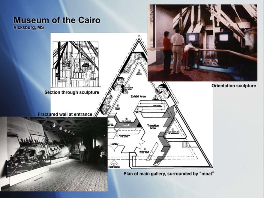 Museum of the Gunboat Cairo