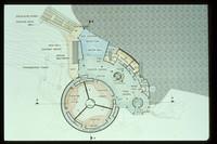 Visitor Center Plan