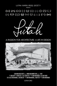 LUTAH - A Passion for Architecture 2014