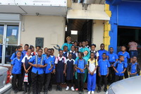 TOCO, SRDF, SLMDA PARTNERSHIP DELIVERS GET FREE DENTAL SERVICES TO SOUFRIERE