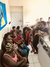 TOCO FREE DENTAL SERVICES SOUFRIERE