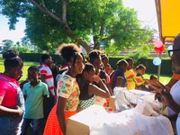Dominica Hurricane Relief