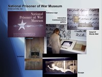 National Prisoner of War Museum Composite