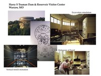 Harry S Truman Visitor Center Composite