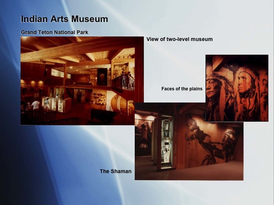 Indian Arts Museum