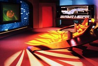 Original Star Trek Set