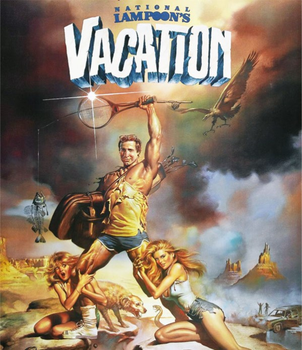 National Lampoon's Vacation   - 35th Anniversary