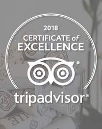 Jamie Slone Wines Awarded TripAdvisor Certificate of Excellence