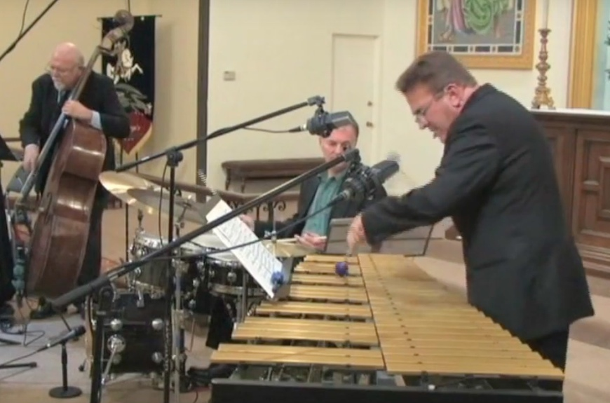 Jazz Vespers ~ Norm Freeman and Friends at Geneva Pres... Sunday