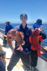 Coral sea 3/4 day 6.2.18