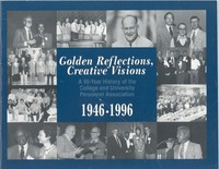 The College & University Personnel Association: A 50-year History