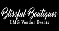 Blissful Boutiques, LMG Vendor events
