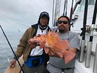 Coral Sea 3/4 day 6.6.18
