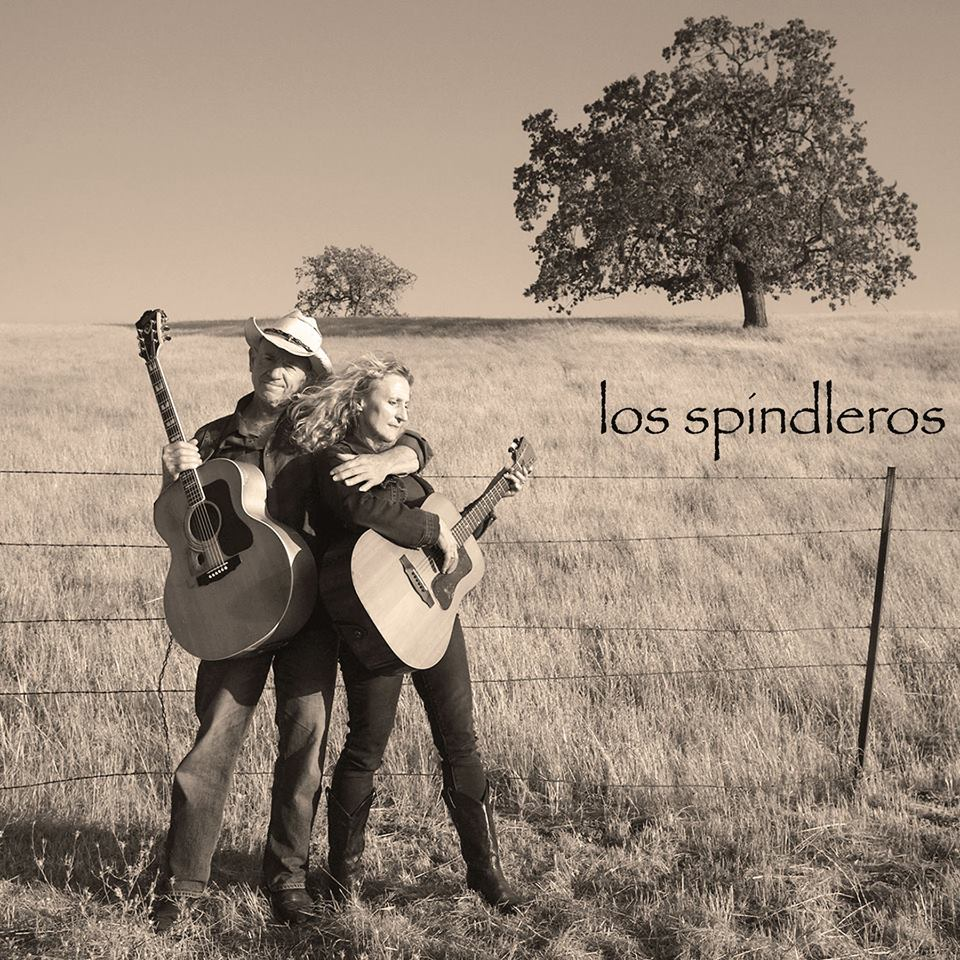 Music in the Park - Los Spindleros