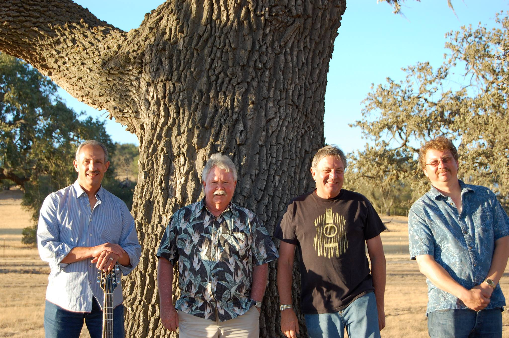 Music in the Park: T-Bone Ramblers