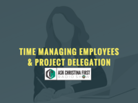 Time Manage Employee & Project Delegation