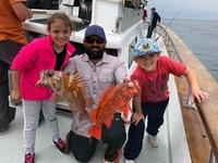 Coral Sea 3/4 day 6.12.18