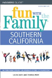 Fun with the Family Southern California