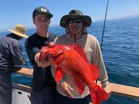 Coral Sea 3/4 day 6.13.18
