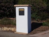 Mailbox Construction & Masonry