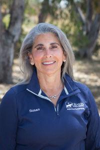 Susan Weber Hearts Riding Santa Barbara
